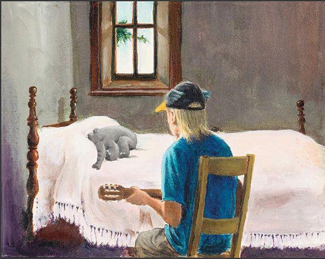 Otto Waalkes –Otto´s Lullaby