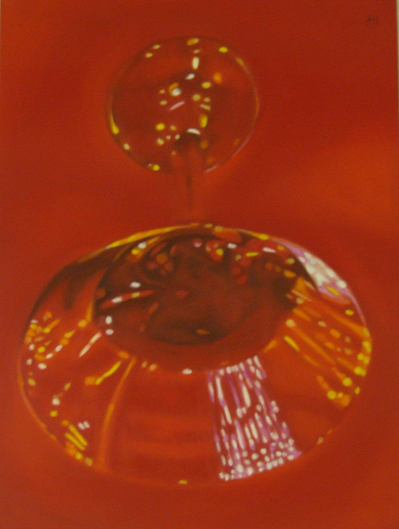 Palmisano - Martiniglas ++UNIKAT++
