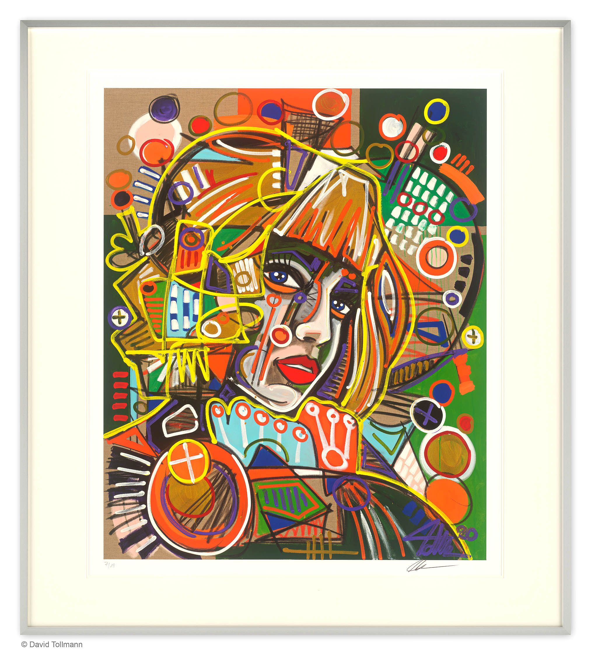 "David Tollmann - ""Lala"""