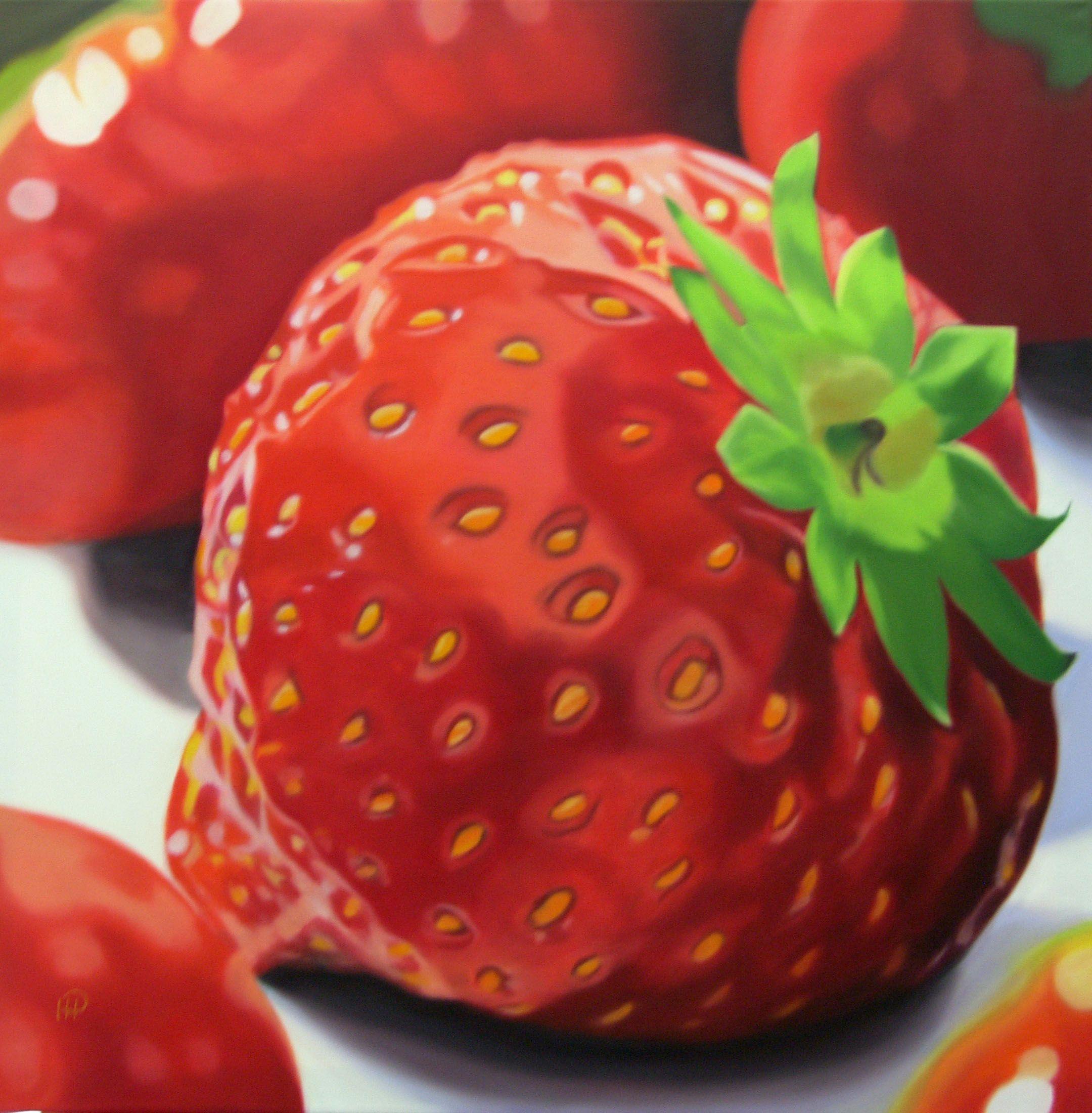Palmisano - Erdbeere ++UNIKAT++